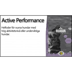 ROBUR ACTIVE PERFORMANCE
